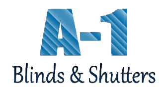 A-1 Blinds and Shutters
